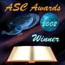 ASC Awards 2002 1st place